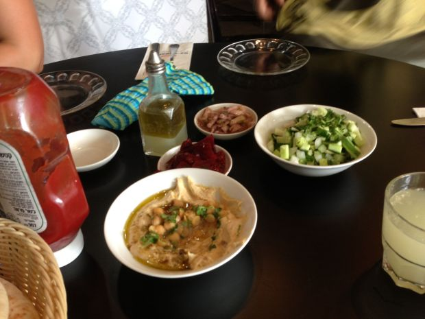 Best Israeli Hummus Ever Recipe
