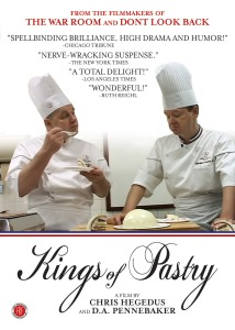 Kings of Pastry, The Greatest Food Documentary of All Time