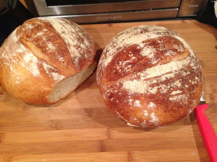 Best Simple Bread Recipe