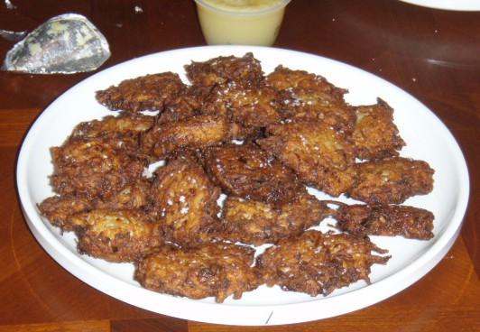 Potato Latkes, Potato Pancakes, Hanukkah Food, Chanukah Food, Jewish Party Food. Latke Recipe