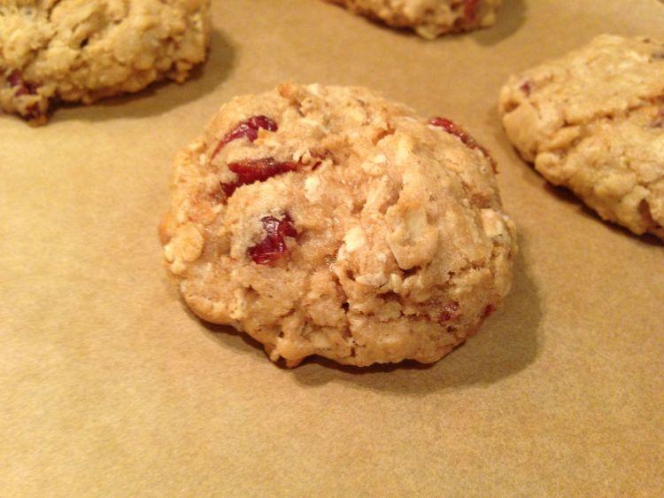 Oatmeal cookies, perfect cookies, butterscotch chips, butterscotch extract, robert deutsch