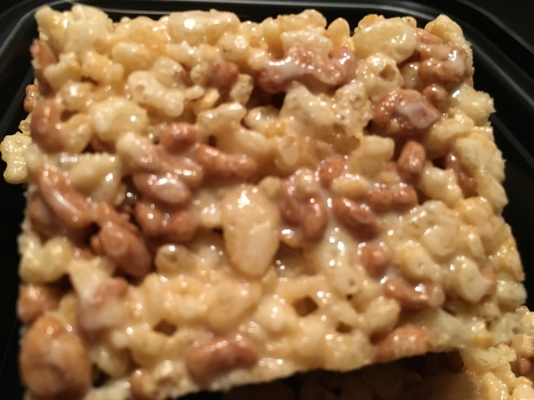 Rice Krispy Treat Chocolate