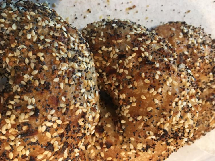 Exodus Bagels of JP, Boston's Best Bagel, Best of Boston Bagel, NY Style Bagels